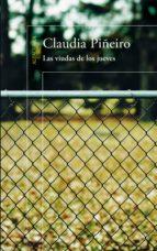 Las viudas de los jueves (ebook)