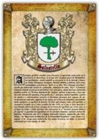 Apellido Salvatella / Origen, Historia y Heráldica de los linajes y apellidos españoles e hispanoamericanos
