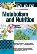 Crash Course: Metabolism and Nutrition Updated Edition: (ebook)