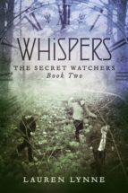 Whispers (ebook)