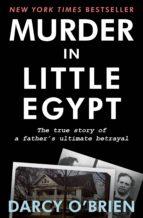 Murder in Little Egypt (ebook)