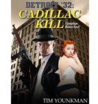 Detroit 32: Cadillac Kill (ebook)