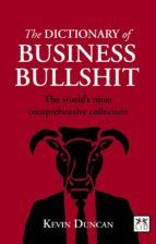 The Dictionary of Business Bullshit (ebook)