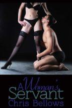 A Woman's Servant (ebook)