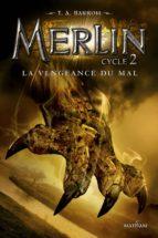 La vengeance du Mal (ebook)