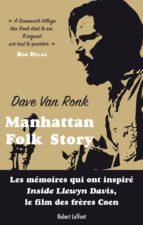 Manhattan Folk Story (ebook)