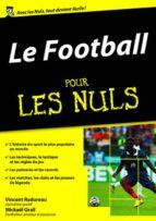 Le Football pour les Nuls, mégapoche (ebook)