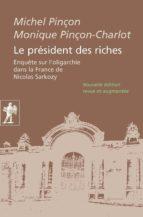 Le président des riches (ebook)