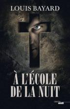 À l'École de la Nuit (ebook)