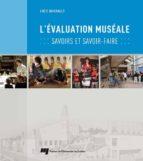 L'évaluation muséale (ebook)