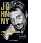 johnny, l'incroyable histoire (ebook)