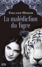 La malédiction du tigre - tome 1 (ebook)