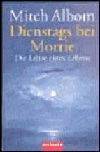 Dienstags bei Morrie (ebook)