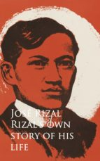 Rizal's own Story of his Life (ebook)