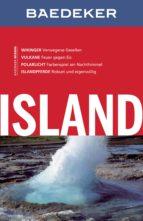 Baedeker Reiseführer Island (ebook)
