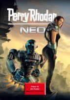 Perry Rhodan Neo Paket 12: Die Posbis (ebook)