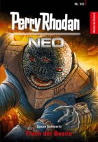 Perry Rhodan Neo 135: Fluch der Bestie (ebook)