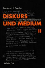Diskurs und Medium 2 (ebook)