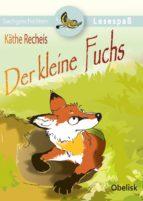 Der kleine Fuchs (ebook)