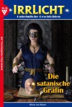 Irrlicht 38 - Gruselroman (ebook)