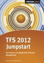 TFS 2012 Jumpstart (ebook)