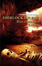 Sherlock Holmes - Das ungelöste Rätsel (ebook)