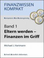 Eltern werden - Finanzen im Griff (ebook)