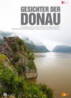 Gesichter der Donau- Ein Fotograf und ein Autor im Kanu zum Schwarzen Meer? (ebook)