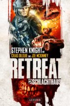 Retreat 2: Schlachthaus (ebook)