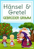 Hänsel & Gretel (ebook)