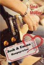 Josh & Emma: Hauptgewinn (ebook)
