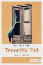 Teneriffa Tod (ebook)
