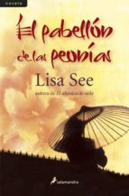 El pabellón de las peonías (ebook)
