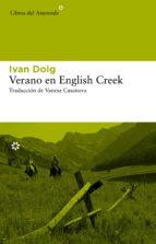Verano en English Creek (ebook)