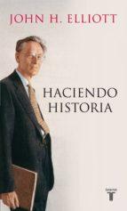 Haciendo historia (ebook)