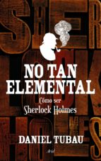 No tan elemental (ebook)