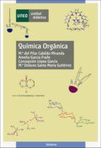 Química orgánica (ebook)
