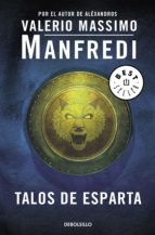 Talos de Esparta (ebook)
