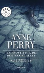 La prostituta de Pentecost Alley (Inspector Thomas Pitt 16) (ebook)