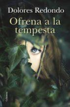 Ofrena a la tempesta (ebook)