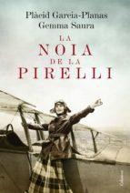 La noia de la Pirelli (ebook)