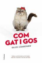 Com gat i gos (ebook)