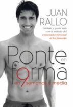 Ponte en forma en 9 semanas y media (ebook)