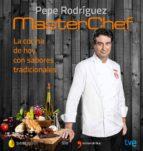 La cocina de hoy con sabores tradicionales (ebook)