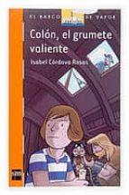 Colón, el grumete valiente (eBook-ePub) (ebook)