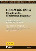 Educación Física. Complementos de formación disciplinar (ebook)
