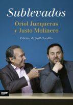 Sublevados (ebook)