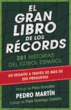 El gran libro de los récords (ebook)