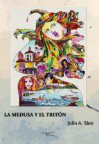La medusa y el tritón (ebook)