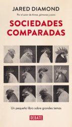 SOCIEDADES COMPARADAS  JARED DIAMOND